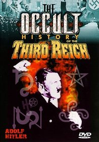 Occult History of Third Reich 3