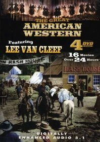 The Great American Western Vol. 2