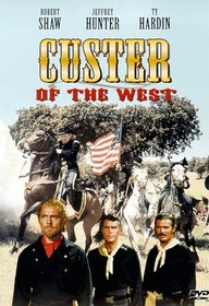 Custer of the West (Ws)