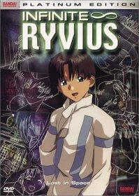 Infinite Ryvius - Lost in Space (Vol. 1)