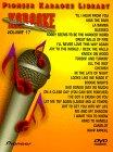 Karaoke / 25 Song Karaoke Library 17