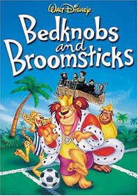 Bedknobs and Broomsticks (30th Anniversary Edition)