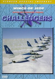 Wings of JSDF - Challengers
