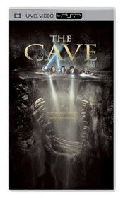 The Cave [UMD for PSP]