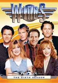 Wings - The Sixth Season