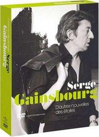 Serge Gainsbourg: D'autres Nouvelles des Etoiles