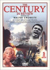 The Century in Review: Walter Cronkite