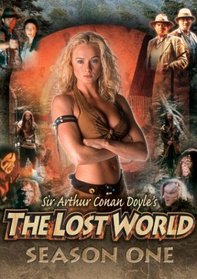 Sir Arthur Conan Doyle's The Lost World - Season One