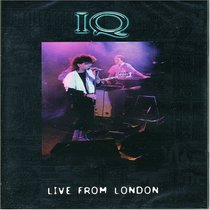 IQ: Live From London