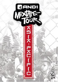 And1 Mix Tape Tour: Asia-Pacific