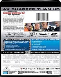The Fate of the Furious (4K Ultra HD + Blu-ray + Digital HD)