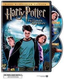 Harry Potter and the Prisoner of Azkaban (Two-Disc Special Edition) (Harry Potter 3)
