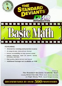 The Standard Deviants - Basic Math