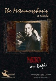 The Metamorphosis - A Study: Nabokov on Kafka