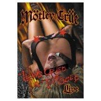 Motley Crue - Lewd Crued & Tattooed