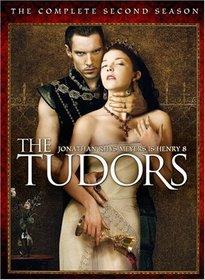 The Tudors - The Complete Second Season