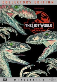 The Lost World - Jurassic Park (Widescreen Collector's Edition)