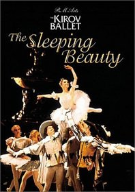 Tchaikovsky - The Sleeping Beauty / Kirov Ballet