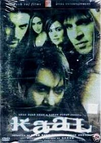 Kaal: Bollywood Feature Film