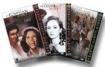 Alexandria Trilogy
