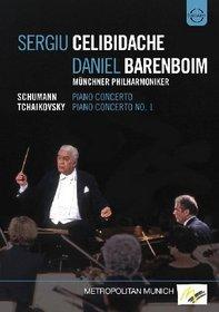Schumann: Piano Concerto / Tchaikovsky: Piano Concerto No. 1