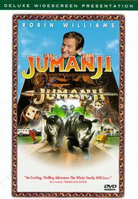 Jumanji (Ws Keep)