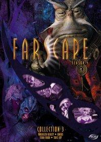 Farscape - Season 4, Collection 3