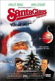 Santa Claus the Movie (Full Screen Edition)