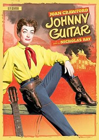Johnny Guitar (Olive Signatures)