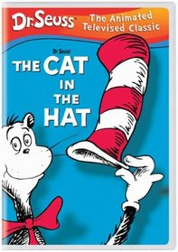 Dr. Seuss - The Cat in the Hat (Original Television Episode)