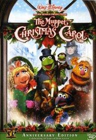 The Muppet Christmas Carol - Kermit's 50th Anniversary Edition