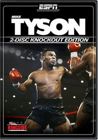 Ringside - The Best of Mike Tyson
