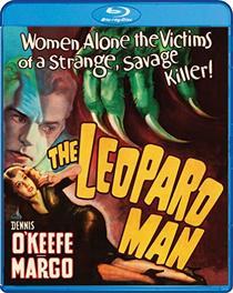 The Leopard Man [Blu-ray]