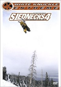 Slednecks 4 (White Knuckle Extreme)