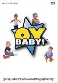 OyBaby DVD