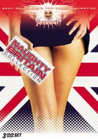 Naughty Britain Collection