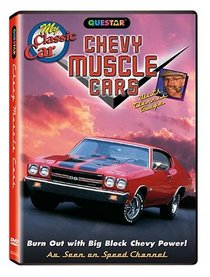 My Classic Car: Chevy Muscle Cars