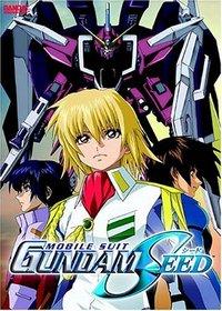Mobile Suit Gundam Seed - Eternal Crusade (Vol. 8)