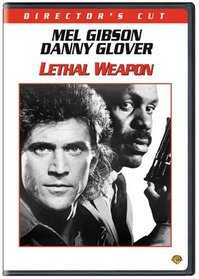 Lethal Weapon (Keepcase)