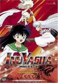 Inuyasha - Swords of Destiny (Vol. 12)