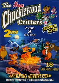 The New Chucklewood Critters & The Zoomer Crew