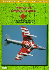 Wings of the Swiss Air Force