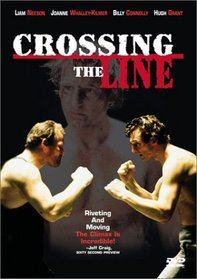 Crossing the Line (1990) (Ws)