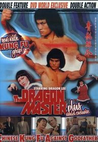 The Dragon Master/Chinese Kung Fu Against Godfather