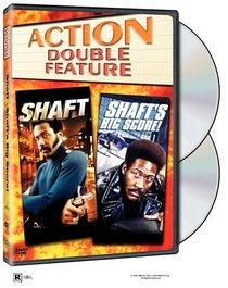 Shaft/Shaft's Big Score