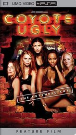 Coyote Ugly [UMD for PSP]