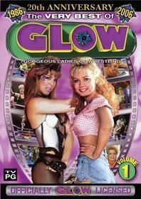 The Very Best of GLOW: Gorgeous Ladies of Wrestling, Vol. 1