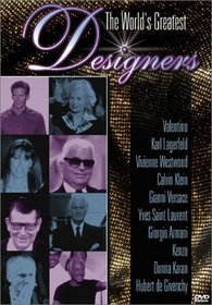 World's Greatest Designers
