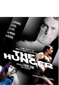 The Hunger - The Complete First Season (2 Blu-ray Set)