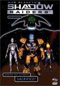 Shadow Raiders - Alliance Attack (Vol. 4)